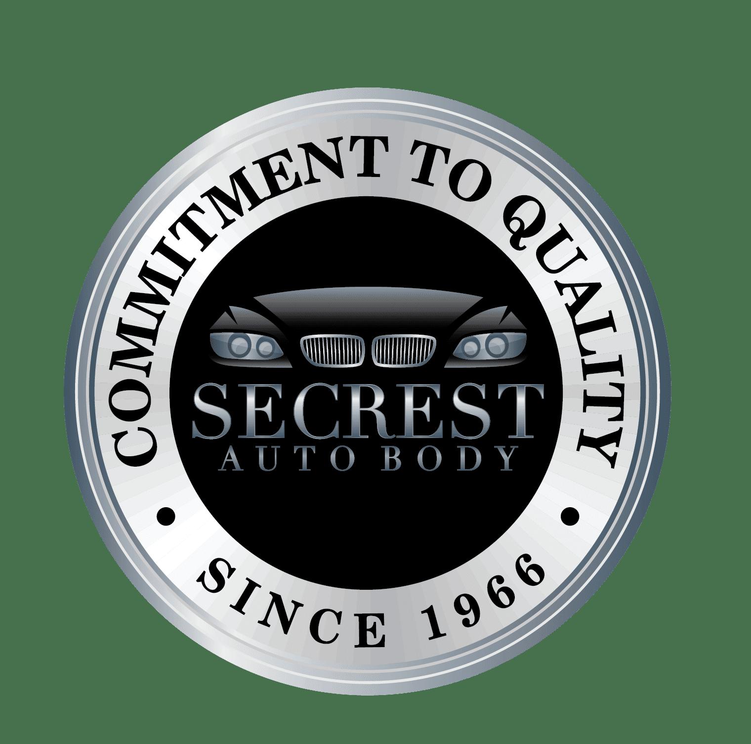 Secrest AB Committment Seal